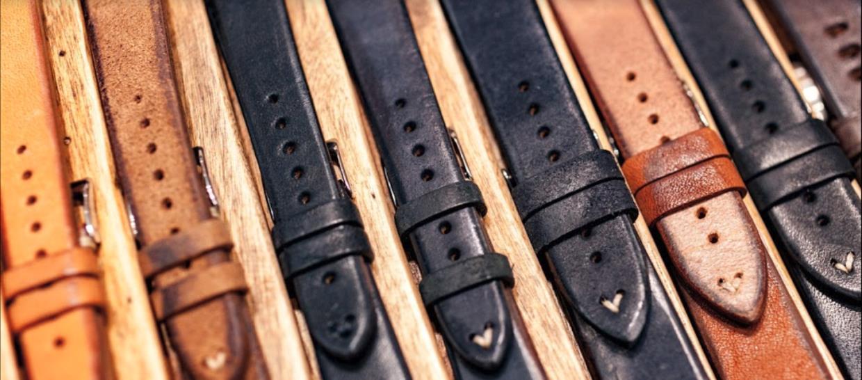 Cinturini per orologi Roma