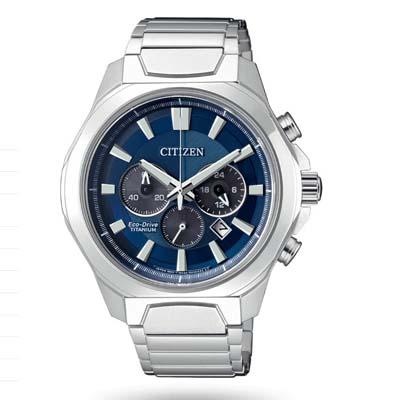 Super Titanium Crono 4320